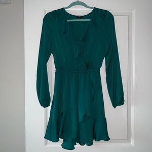Elastic Waist Dress